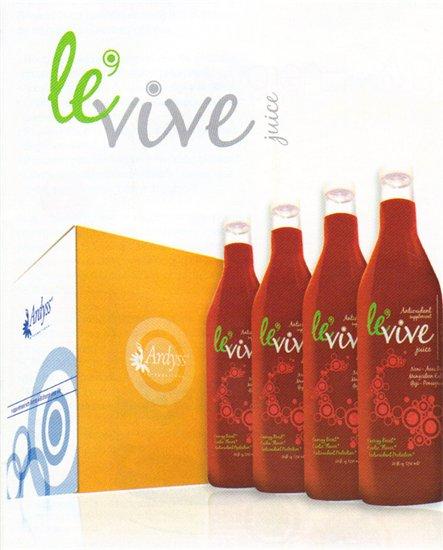 Ardyss Le' Vive Juice